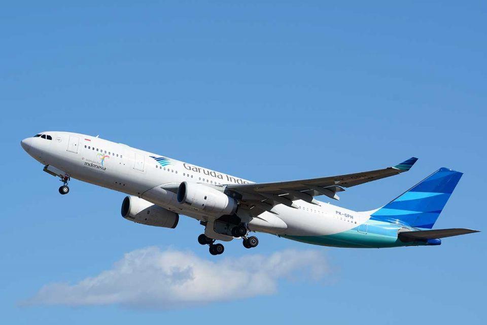 Saudia, Garuda Indonesia expand codeshare agreement