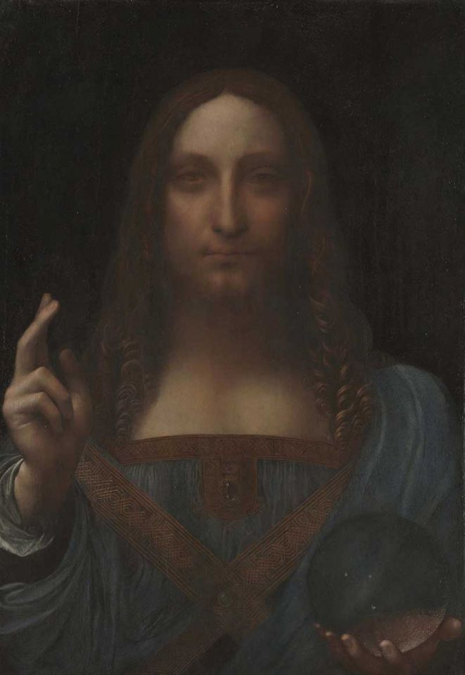 Unveiling of world's most expensive painting at Louvre Abu Dhabi delayed