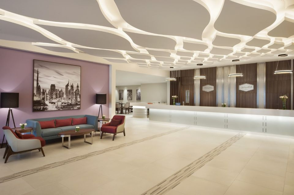 Hampton by Hilton makes MidEast debut in Dubai