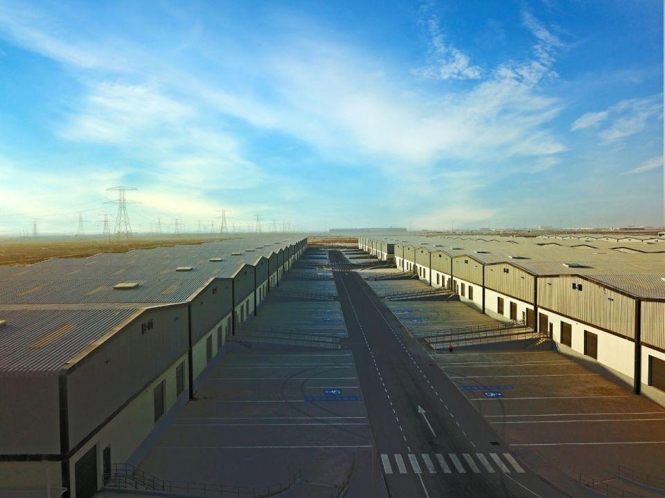 Abu Dhabi's KIZAD launches new free zone warehouses, industrial units
