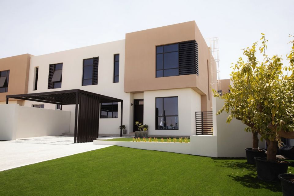 Developer says to hand over first homes in Sharjah project by end-2018