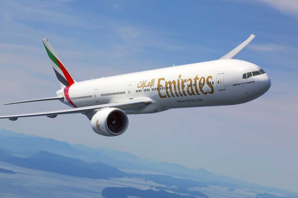 Emirates diverts US-bound flight to Ireland as passenger falls ill