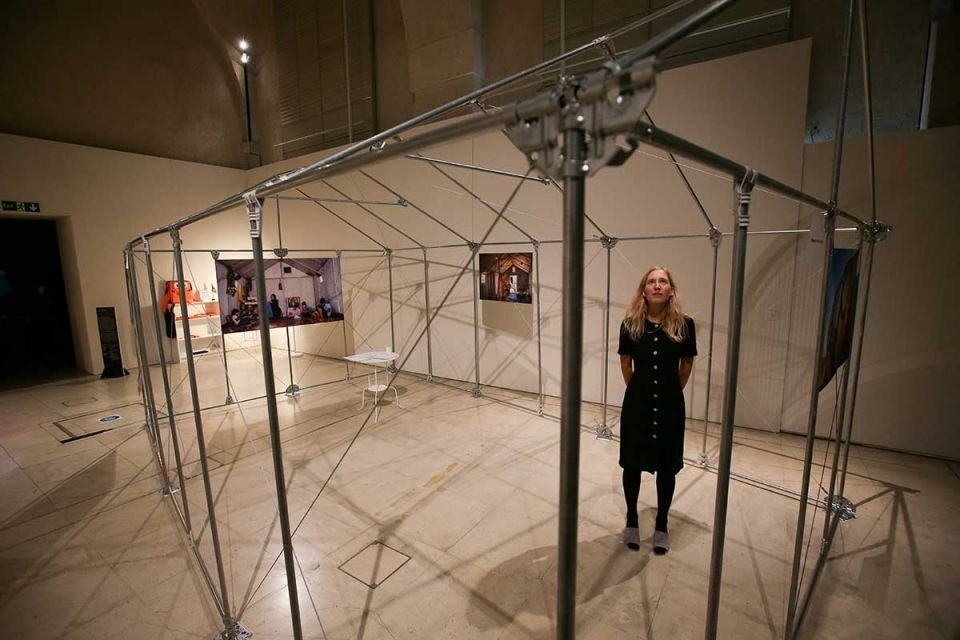 Gallery: Saudi Arabia and UAE make their mark at the London Design Biennale