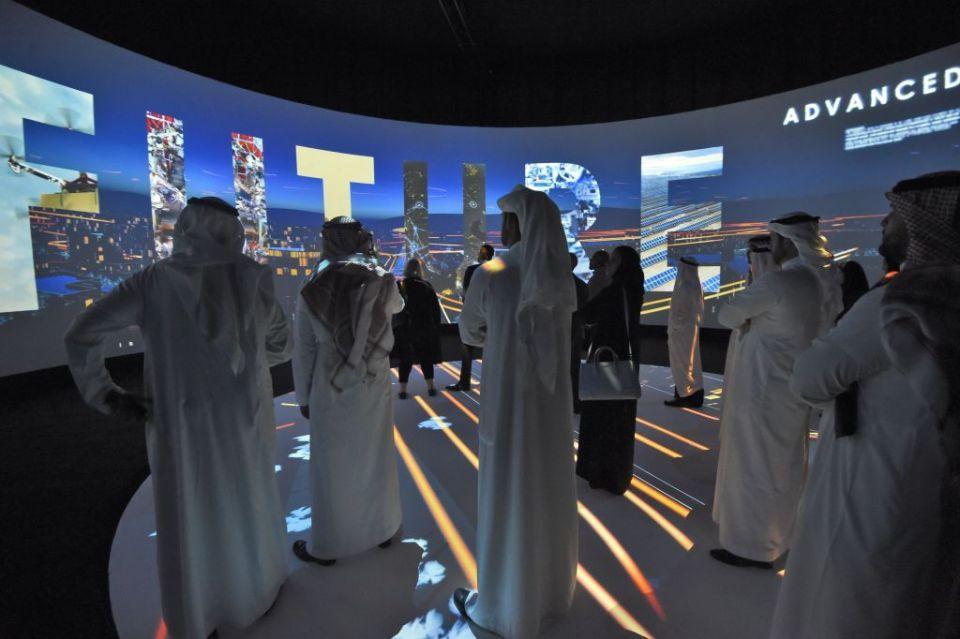With Aramco IPO shelved, Saudi Arabia's PIF looks to tech, mega city