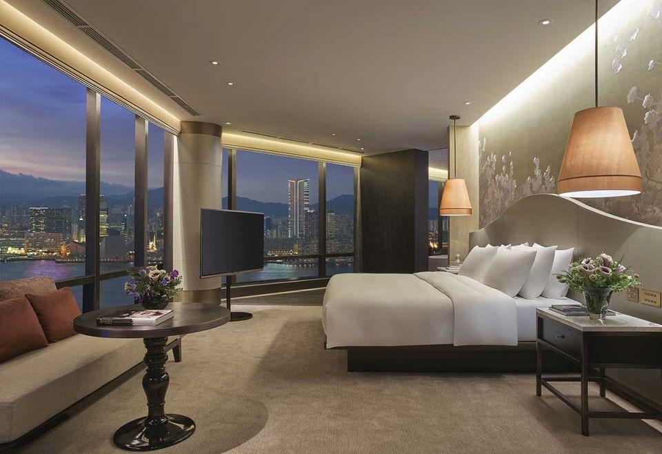 Pampering travel experiences and memorable events at revamped Grand Hyatt Hong Kong
