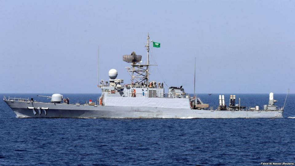 Spain defends Saudi warship deal after blocking bombs sale