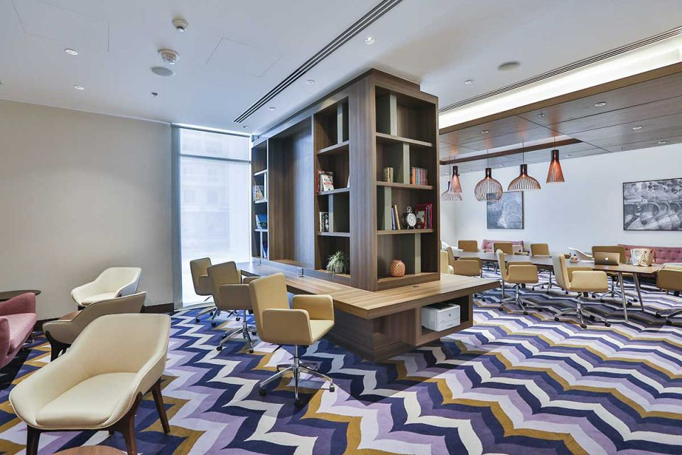 In pictures: 420-key Hampton by Hilton Dubai Airport is now open