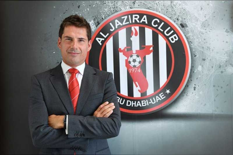 UAE's Al Jazira appoints former Man City exec as CEO