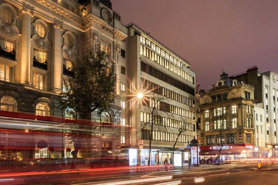 Saudi's Sidra Capital acquires London's prestigious Weston House