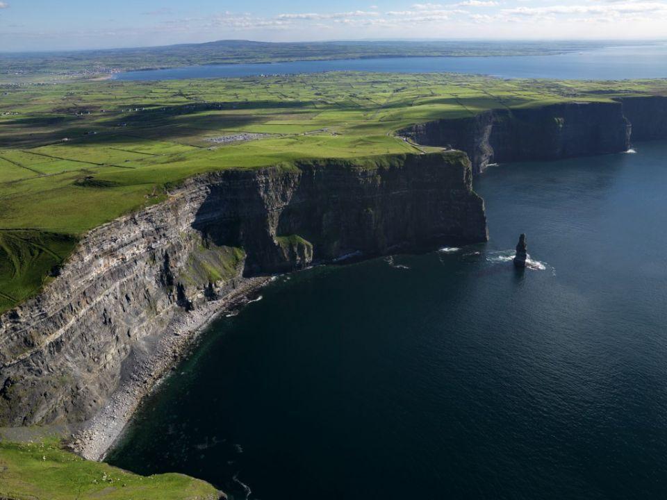 Visa-free travel boosts UAE visitors to Ireland