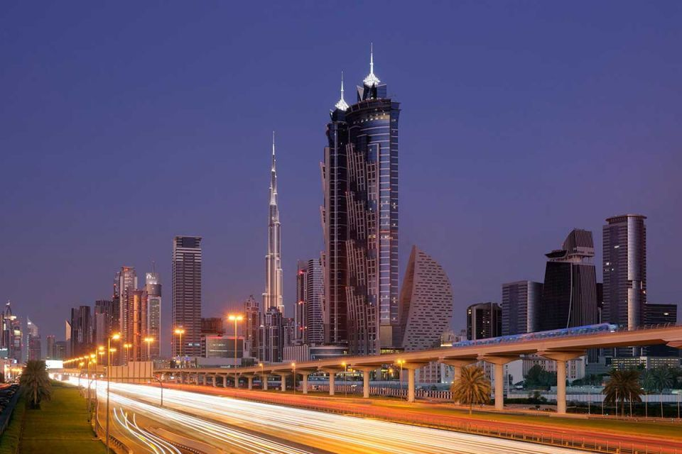 Hotel giant hires senior exec to drive Middle East growth