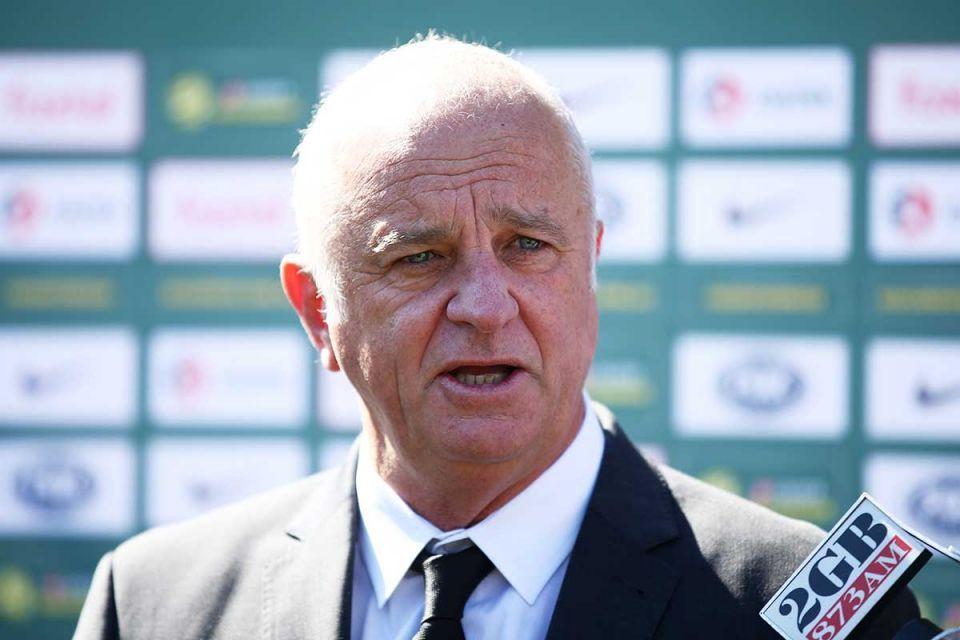 Kuwait to play Australia next month in friendly