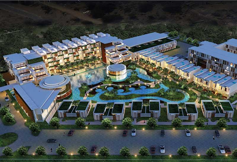 Millennium Hotels and Resorts opens new five-star resort in Salalah
