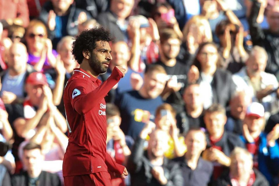 Concussed Mohamed Salah out of Champions League clash against Barcelona