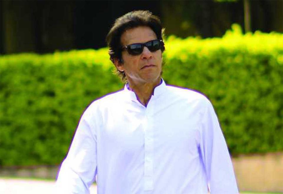 Pakistan PM Imran Khan to visit Saudi Arabia, UAE this week