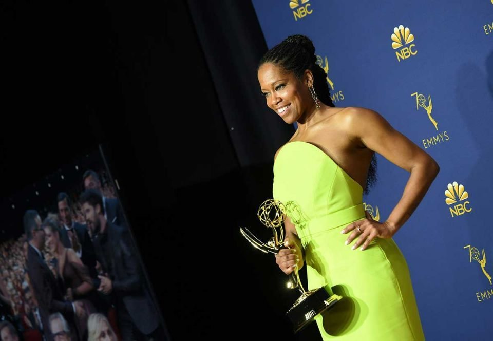 Gallery: 70th Emmy Awards - complete winners list in pictures