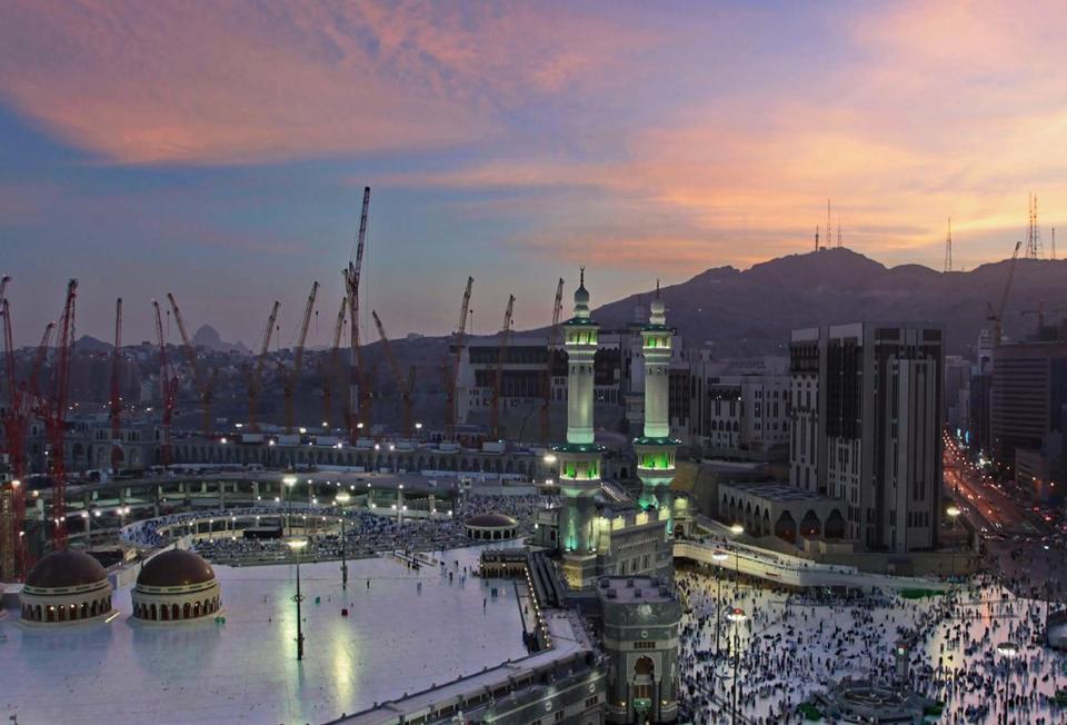 Makkah revamp set to drive new era for tourism - JLL