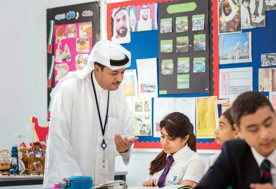 Five things to know about the schools that opened in Dubai in 2018