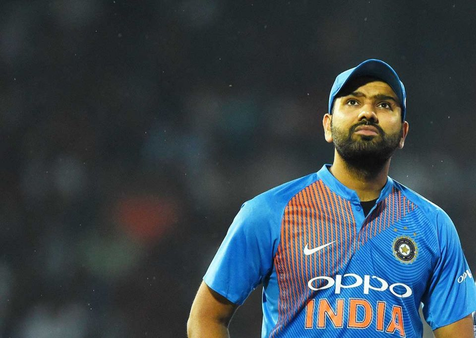 Asia Cup 2018: Indian captain Rohit praises bowlers after win over Pakistan