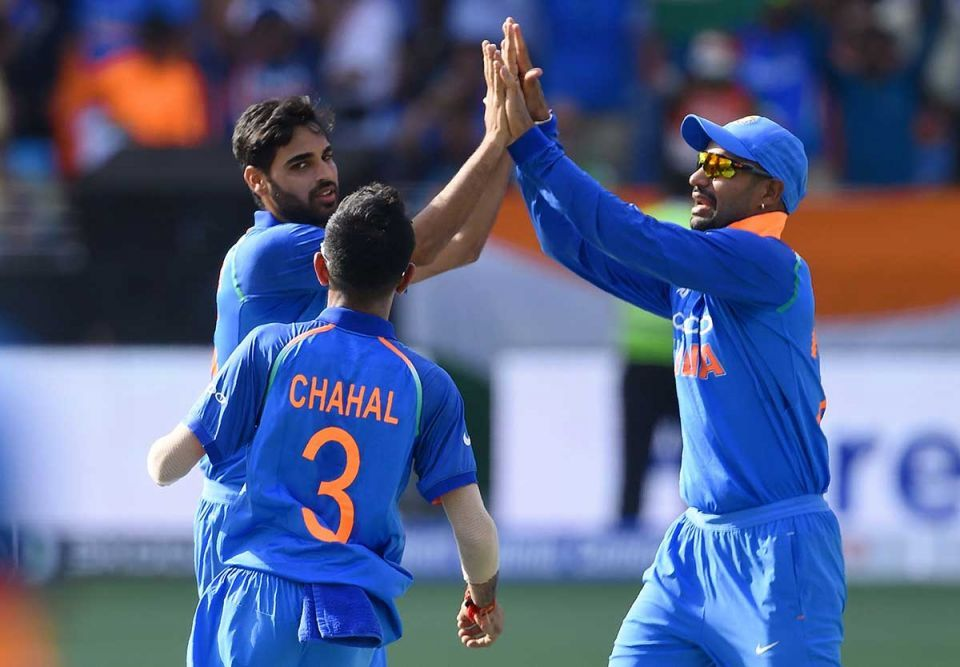 Asia Cup 2018: India look to extend dominance against Afghanistan in Dubai