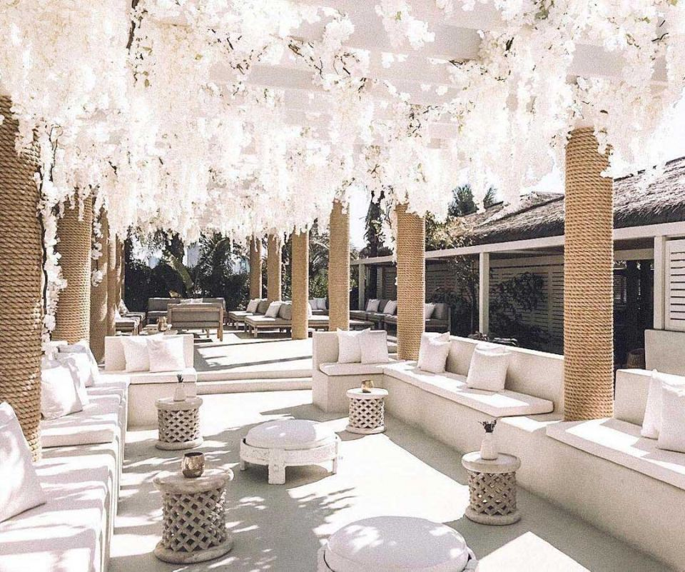 Dubai beach club El Chiringuito shuts down