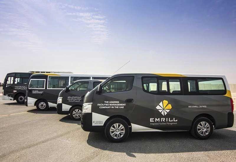 Emaar and Al-Futtaim acquire Carillion's stake in Dubai's Emrill