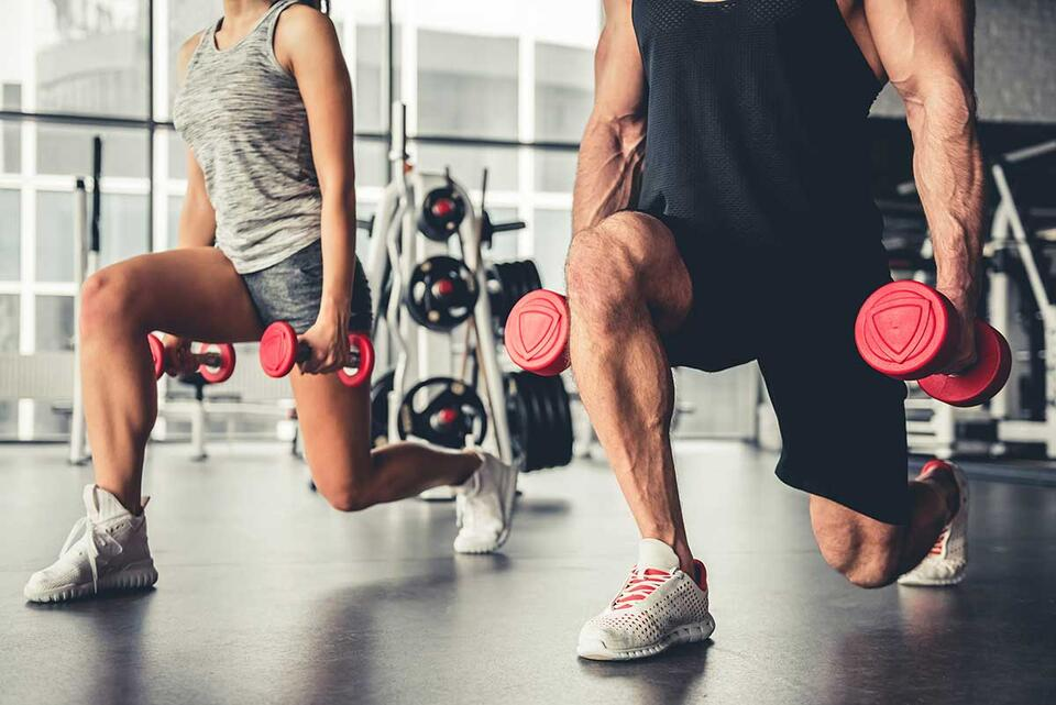 These Dubai gyms are saying goodbye as Covid-19 hits fitness sector