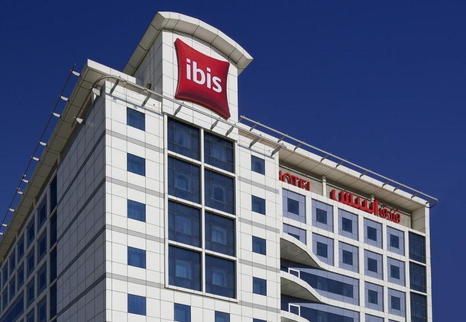 Ibis Dubai Al Barsha plans major renovation project