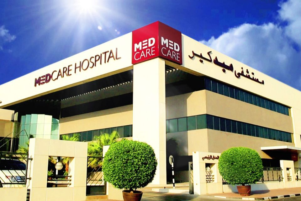 UAE healthcare operator Medcare appoints new CEO