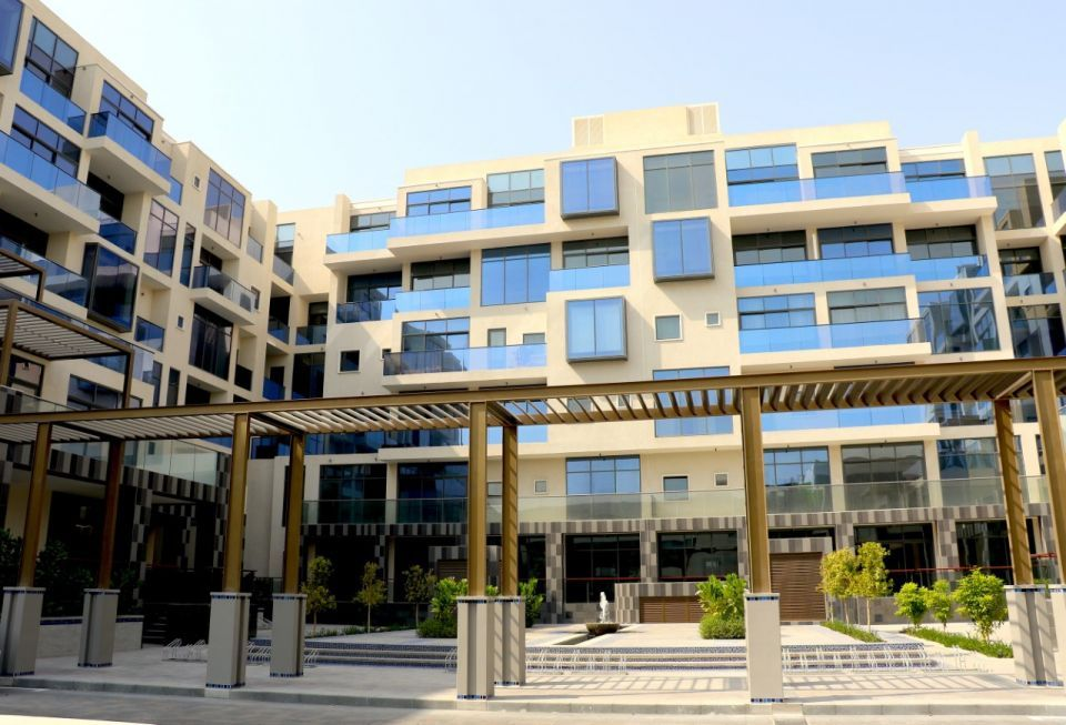 Union Properties completes handover of new Dubai project