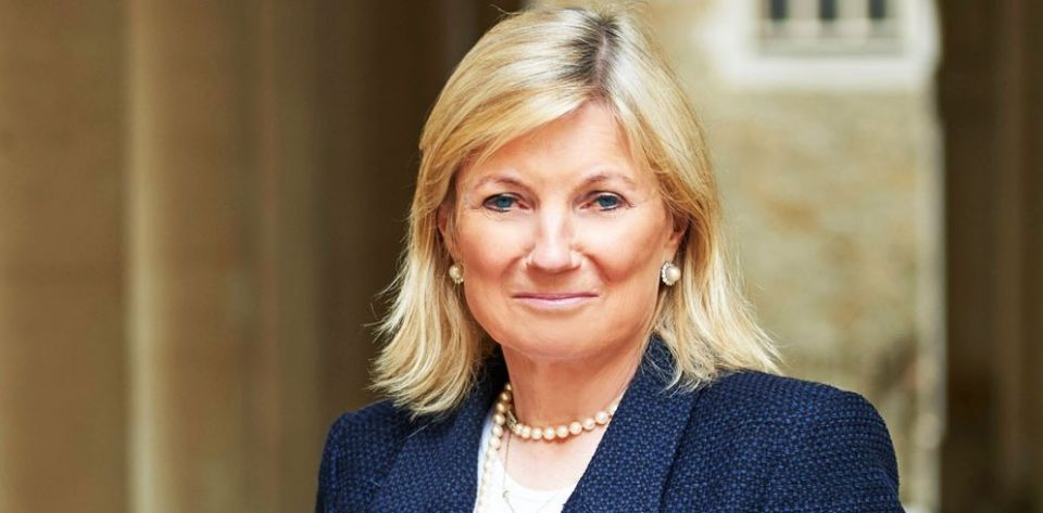 ADGM Courts appoints pioneering female UK judge