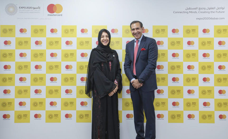 Mastercard, Expo 2020 team up to deliver 'seamless' visitor payments