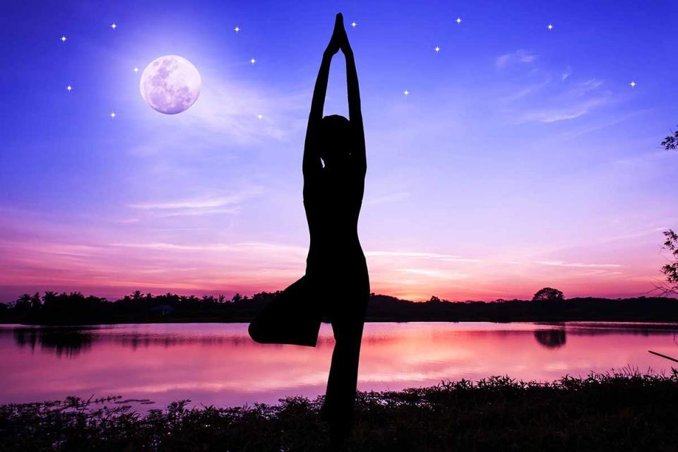 Dubai yoga centre claims it can 'cure depression in 10 days'