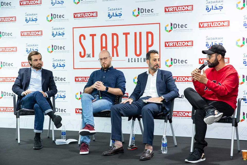 Speakers announced for Arabian Business StartUp Academy