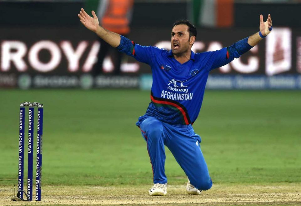Asia Cup 2018 in pictures: Afghanistan stun India in Asia Cup match ends in a thrilling tie