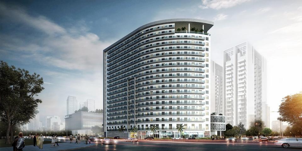 Dubai's Deyaar set to launch new Bella Rose project