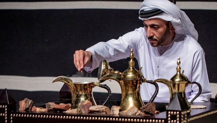 Abu Dhabi goes back in time for new coffee house plans
