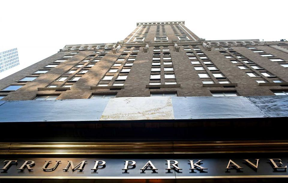 Saudi prince fails in bid to have New York unpaid rent case dismissed