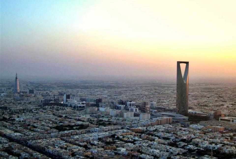 Saudi Arabia in talks with private sector over reform plan