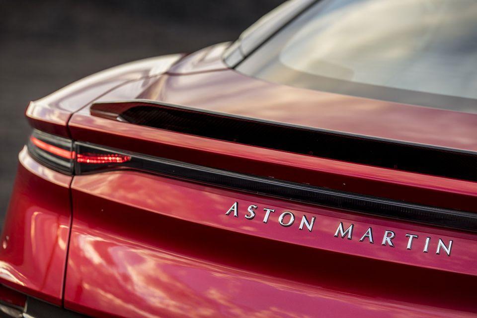 How Aston Martin IPO made one Kuwaiti a billionaire