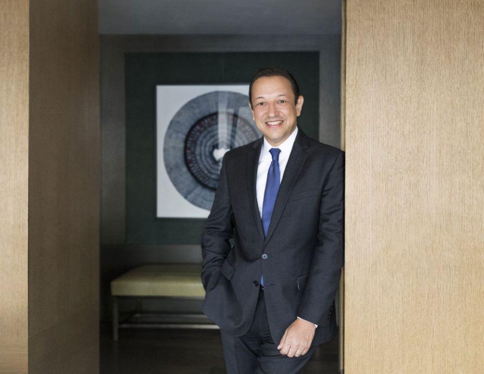 Meet the man who makes dreams come true at Grand Hyatt Hong Kong