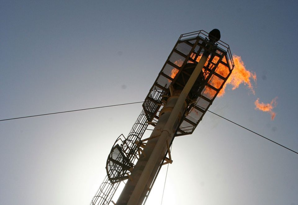 Worker dies in Saudi petrochemical fire