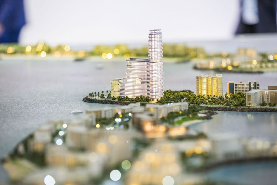 Gallery: Cityscape Global 2018 opens its doors at Dubai World Trade Centre