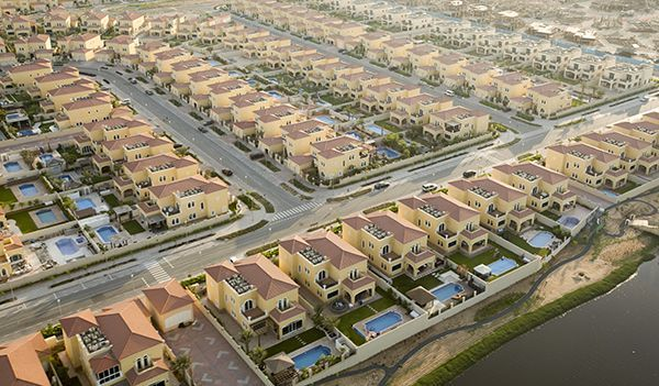 Nakheel launches new luxury homes in Dubai's Jumeirah Park