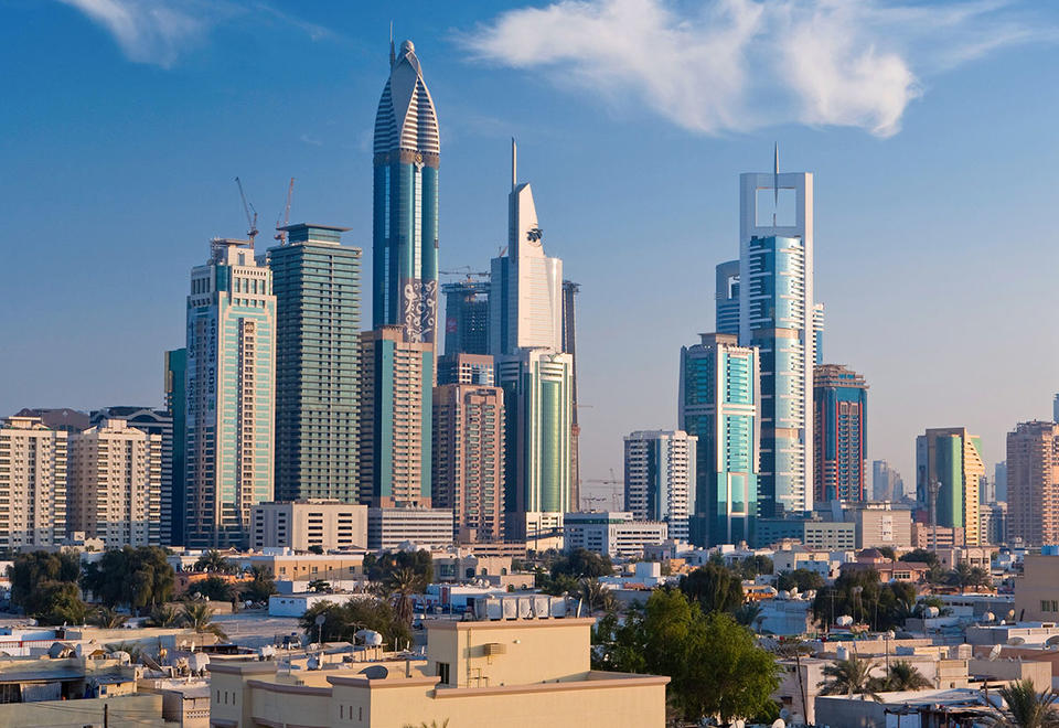 Could Dubai's property market be facing undersupply problems?