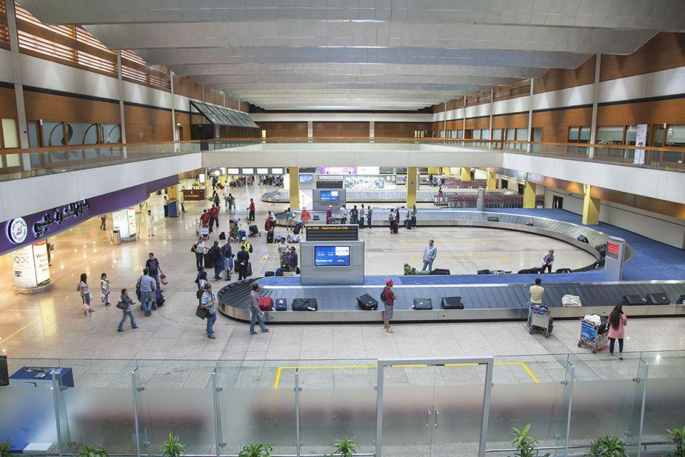 Dubai International airport passenger numbers top 7m in October