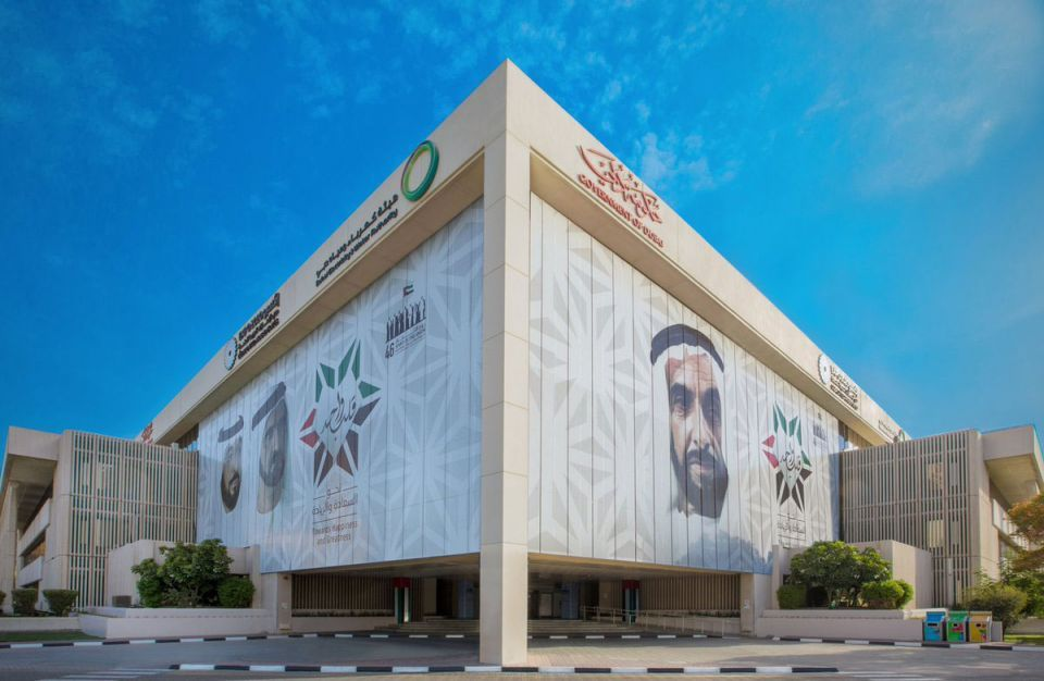 Dubai's DEWA awards $35m contract to extend water pipelines