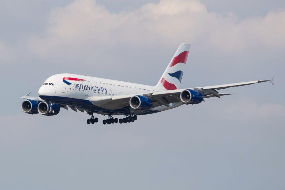 British Airways reveals plan to cope with DXB runway closure