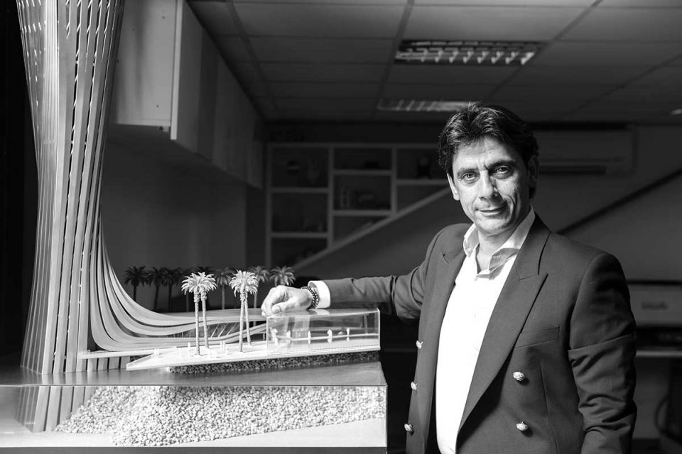Meet the world's biggest miniature model maker