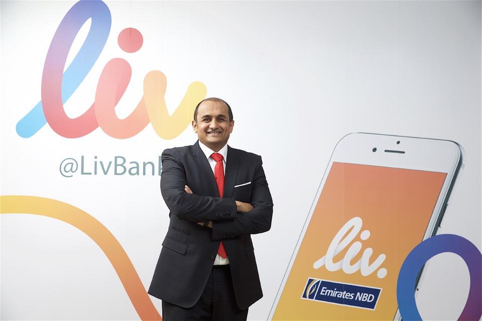Dubai's Liv says customers rush to open accounts to win private island